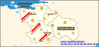 Eskişehir'de Bugün